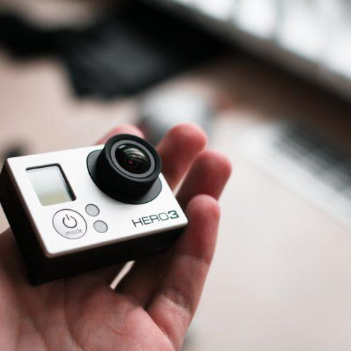 Sony Camera Expo