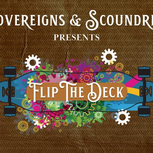 Flip The Deck Reception